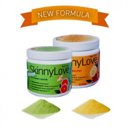 SkinnyLove weight loss NEW FORMULA 2 x 230 g