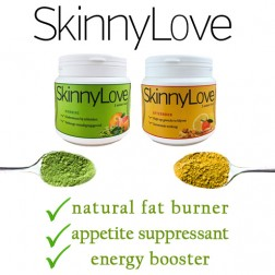SkinnyLove - 3 weeks slimming cure